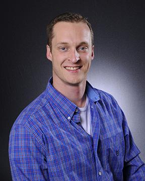 Aaron Ribet