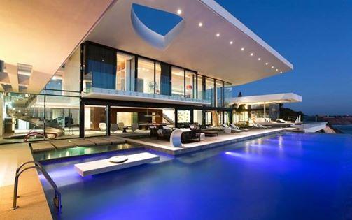 Lovely Luxury Homes