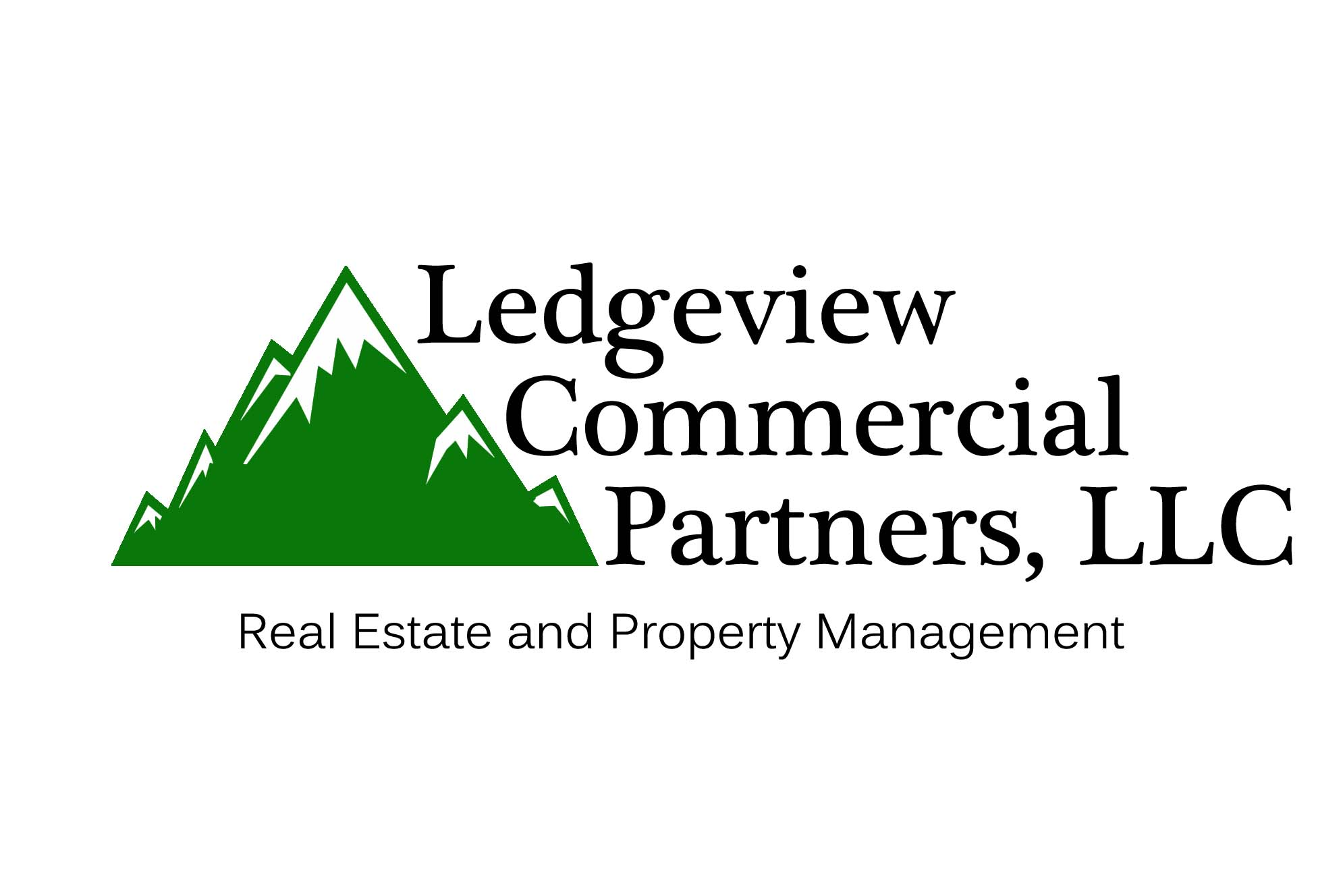 Commercial Property Management : Ledgeview commercial partners llc your property