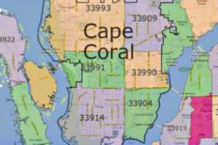 Home Buying Tips Cape Coral Zip Code Map