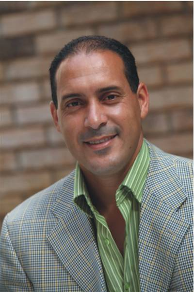 Adam Rachid