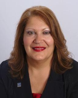 Alba Alvarado