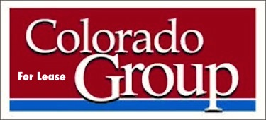 Image of Colorado Group For Lease Sign