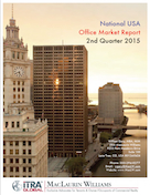 Image of ITRA MacLaurin Williams' Quarterly Market Report