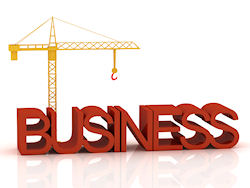 how to start a website business for dummies