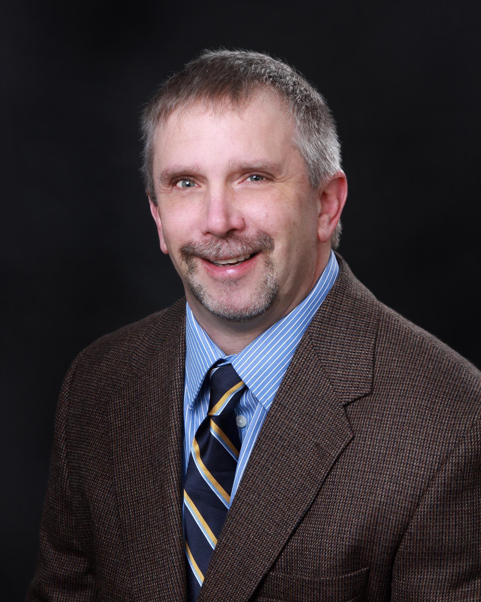 Scott Kohl