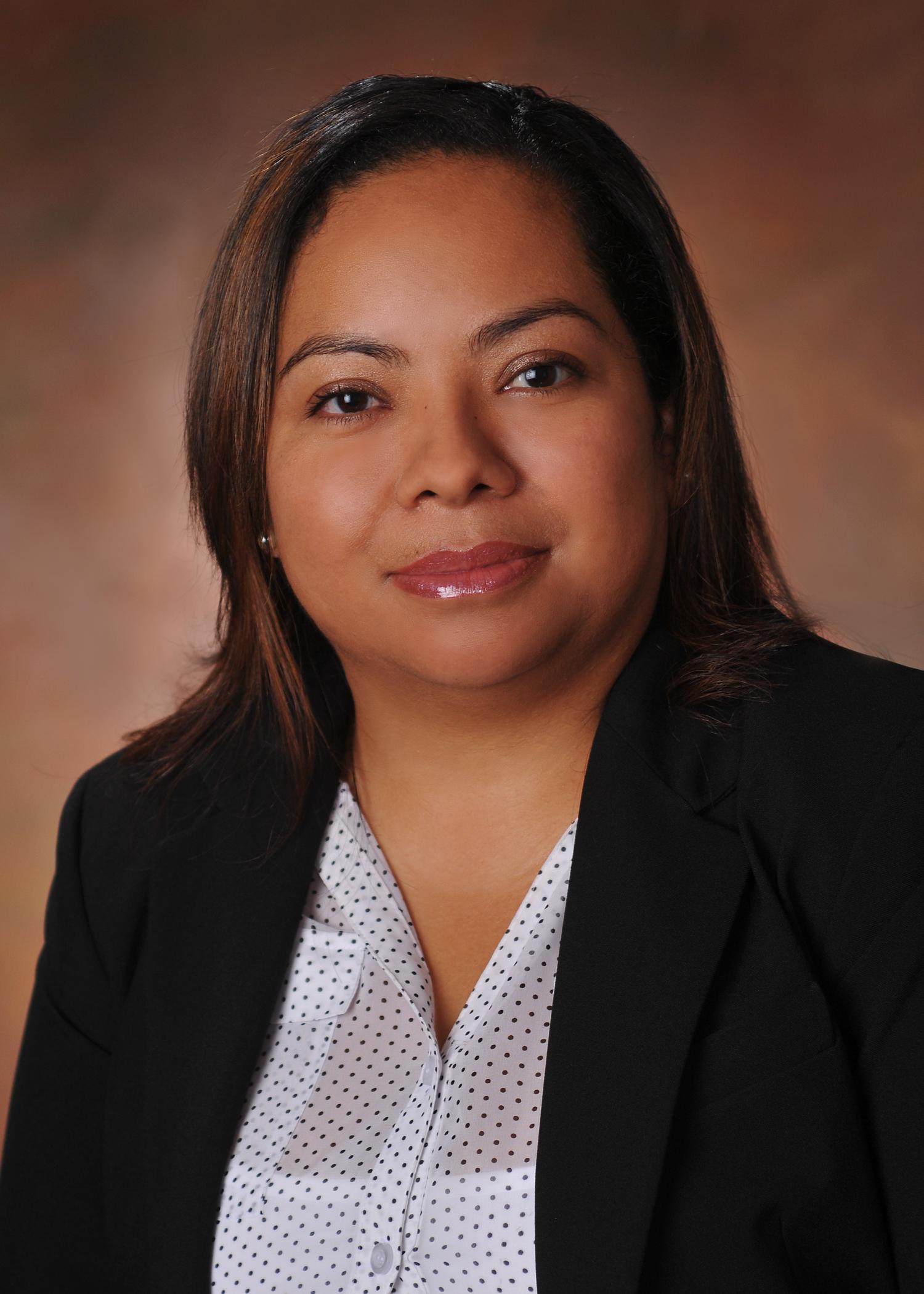 Gloria Garcia