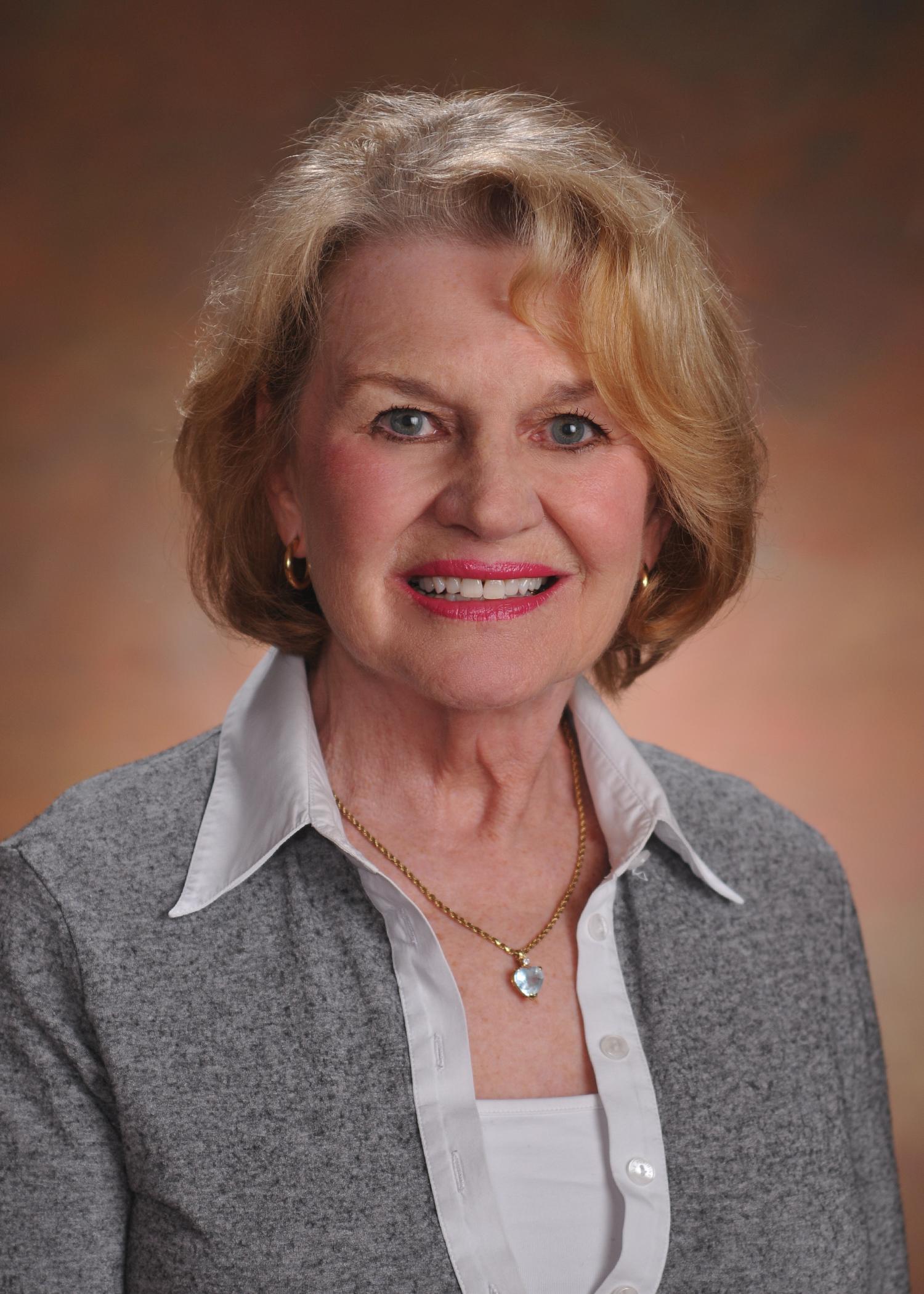 Jill Bertolet