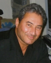 John Alexandrakos