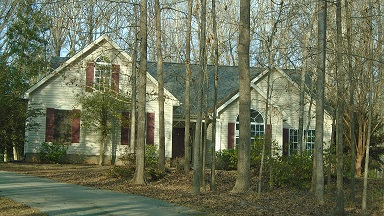 210 Woodbury Dr Greenwood SC sold Greenwood SC