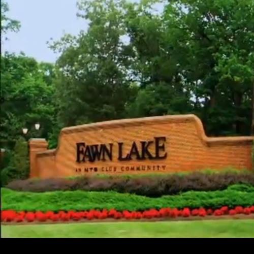 Homes For Sale In Fawn Lake Fredericksburg Va