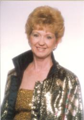 Margie Cooper