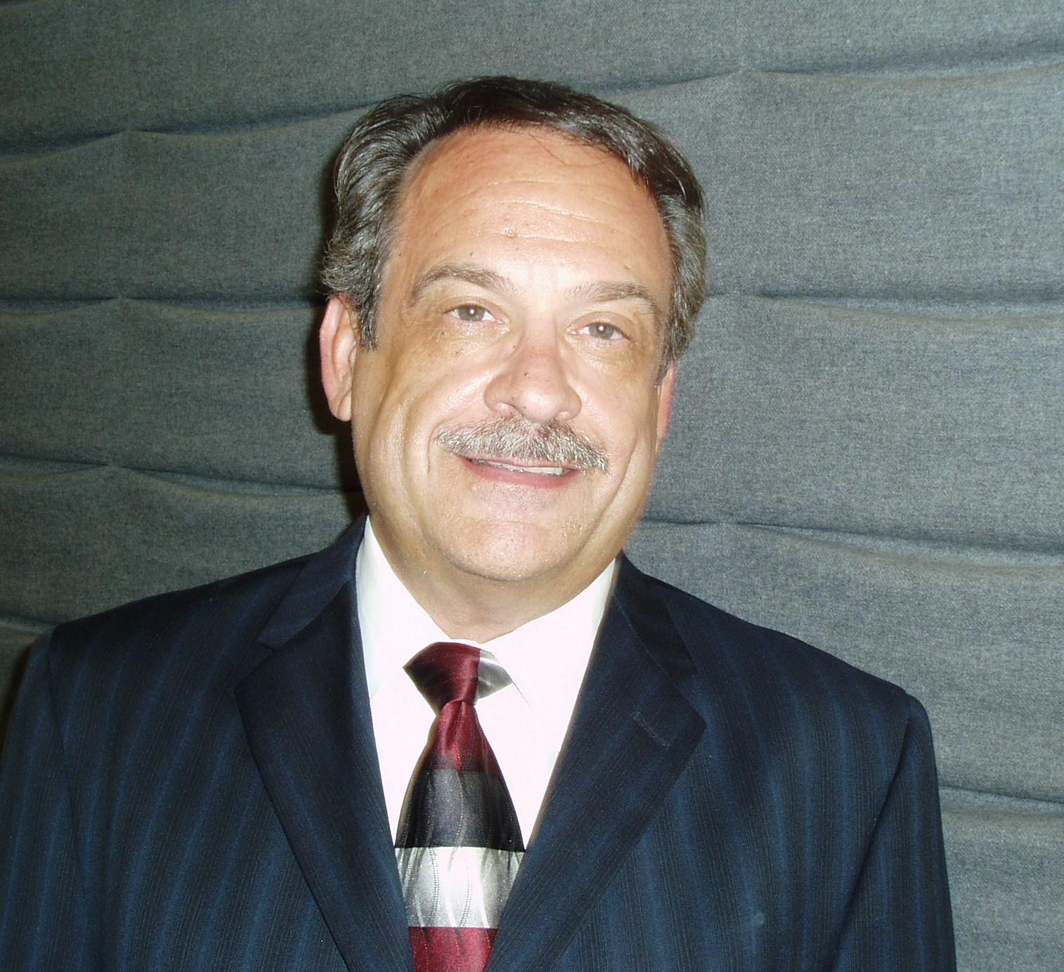 Michael Crum