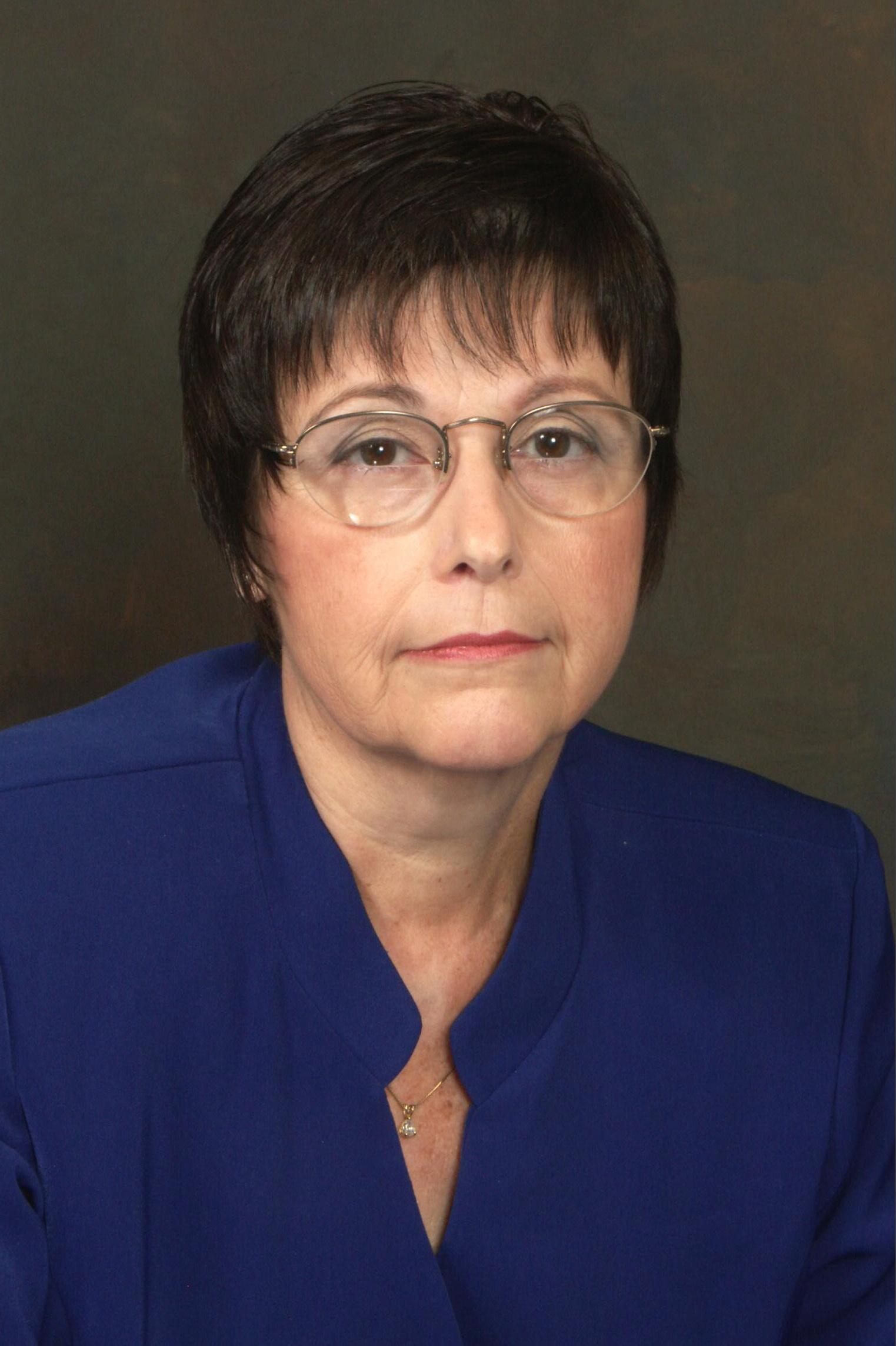 Gail Larkins
