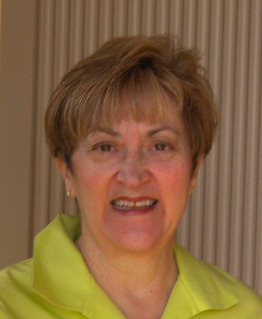 Linda Sue Brisby