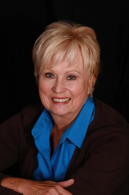Patricia Diehl