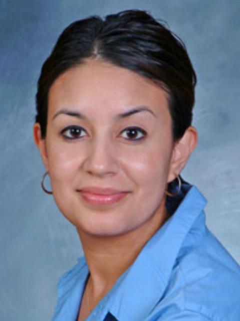 Cristina Lucero