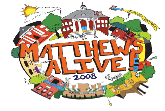 Matthews has Small Town Charm