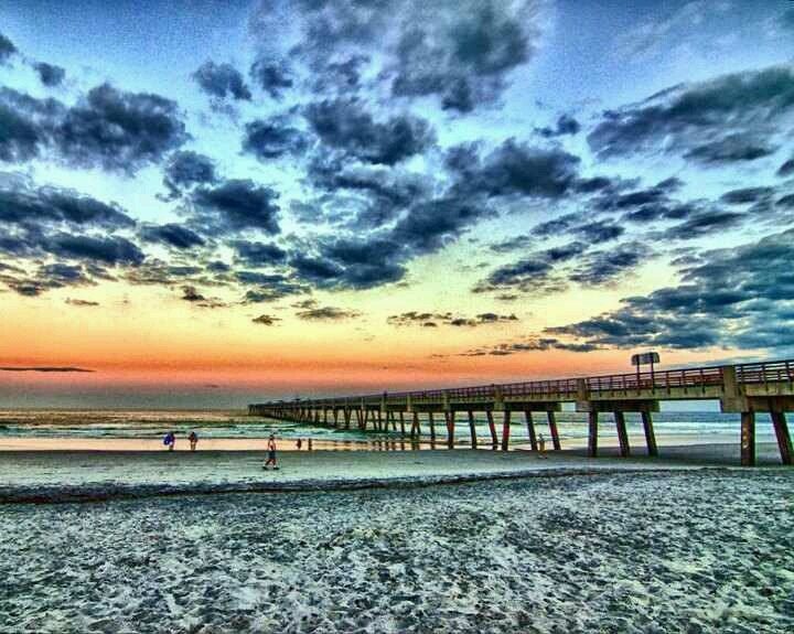 Vacation Rentals At Jacksonville Beach Fl