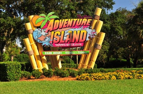 Adventure Island Tampa: Team Florida Choice, Your Real Estate Company For Tampa