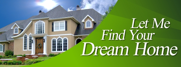 Finding your dream home home design for Dream house finder