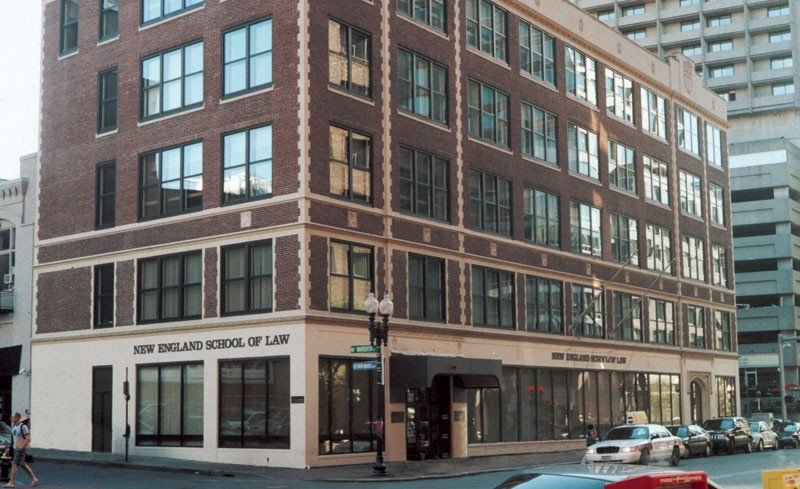 New England Law School >> New England School Of Law Apartments Nesl Apartments For