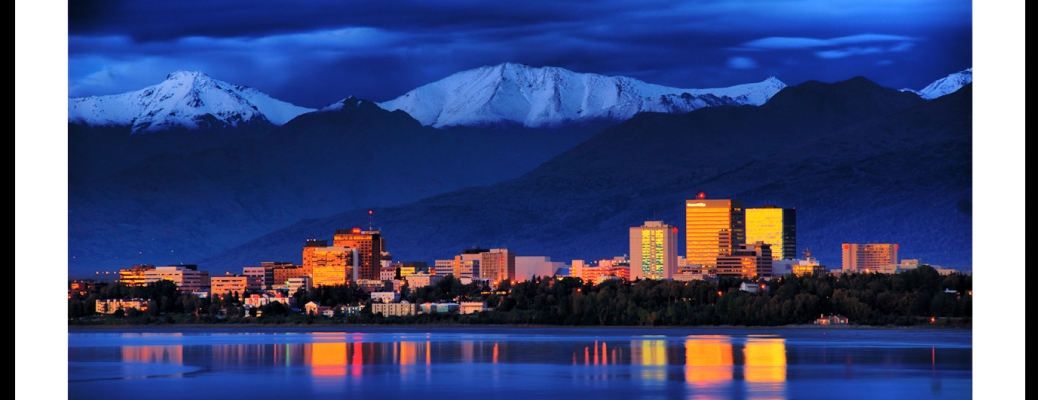 what time is it in anchorage alaska