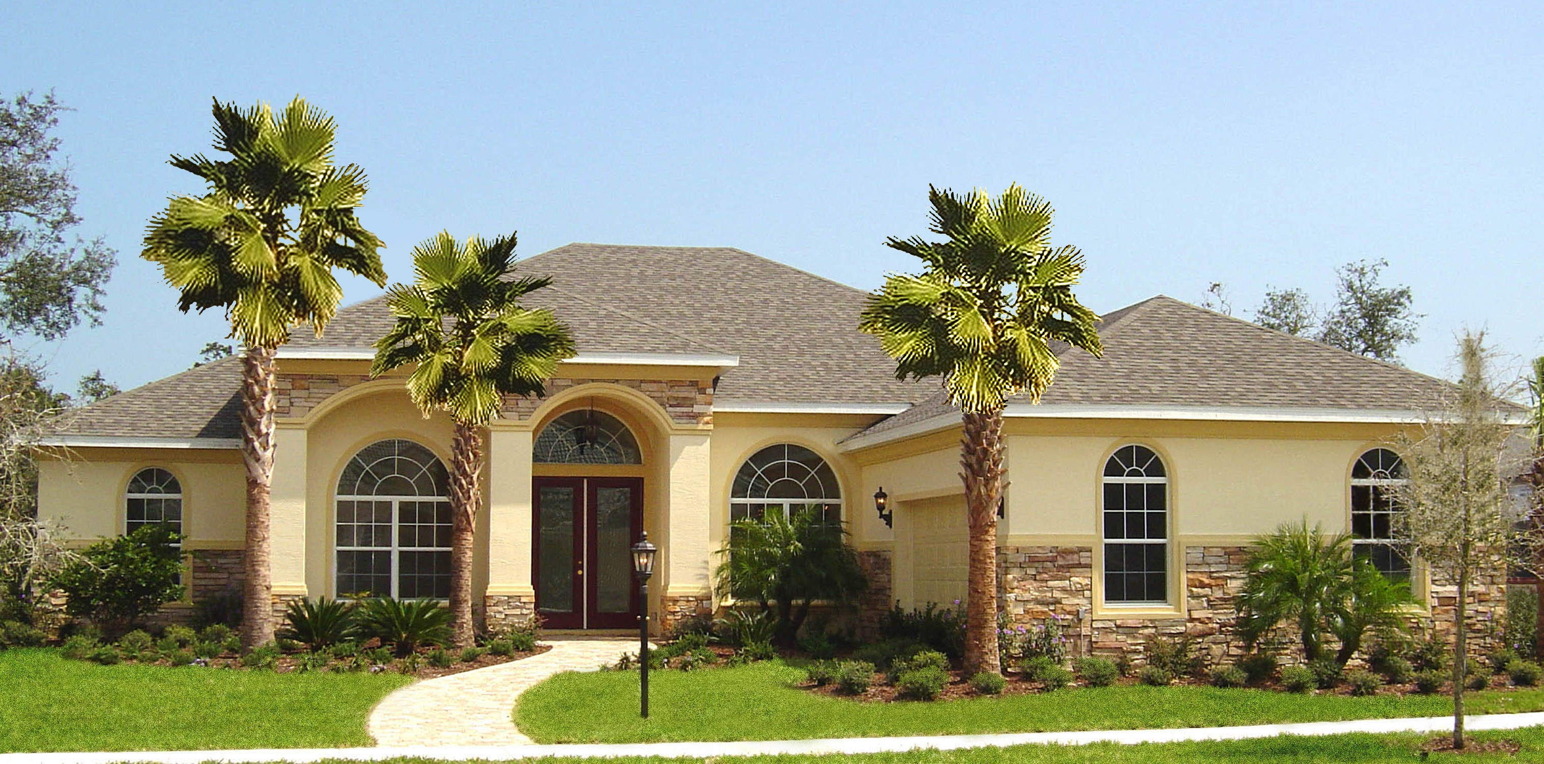 A clear choice realty llc your real estate company for for Florida house builders