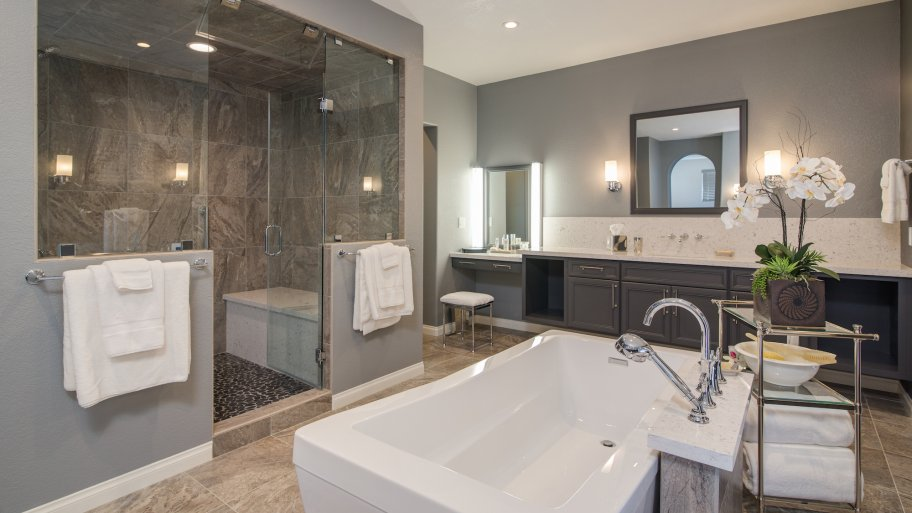 How Much Does A Bathroom Remodel Cost - How much does a full bathroom remodel cost
