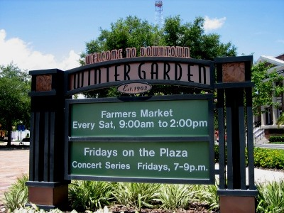 Community Demographic And Lifestyle Information For Orlando, Kissimmee,  Ocoee, Winter Garden, Windermere, Celebratiion, Winter Park, And Lake Nona