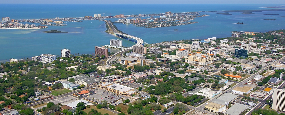 Clearwater Beach Waterfront Homes For Sales