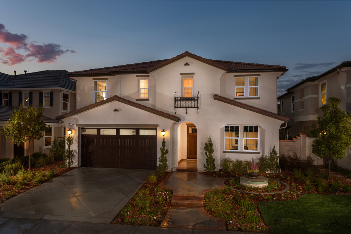 Zillow Temecula New Homes