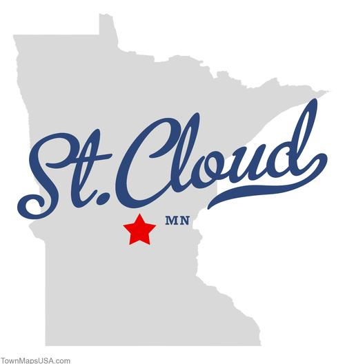 Image result for st. cloud mn logo