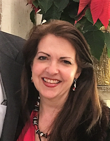 Theresa Frazier