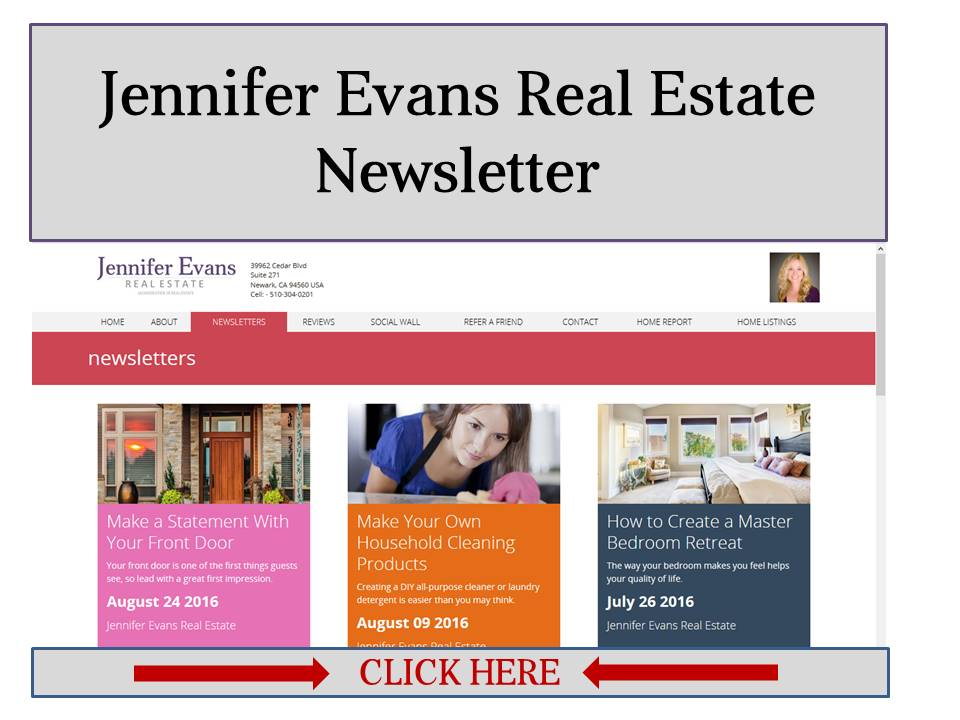 jennifer evans your real estate expert for the bay area in california