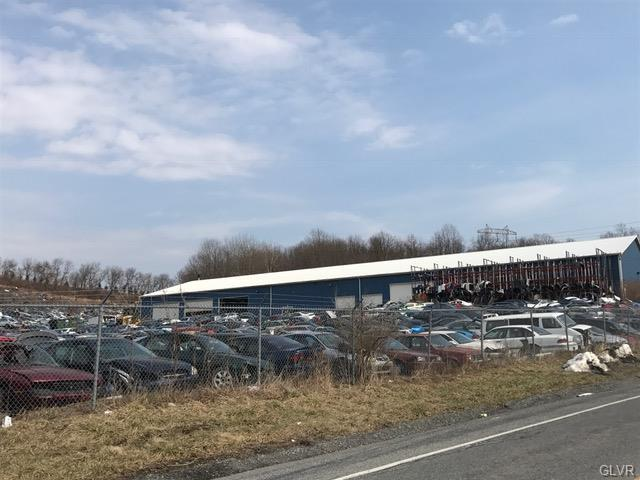 Commercial Properties for Sale or Lease in the Lehigh Valley