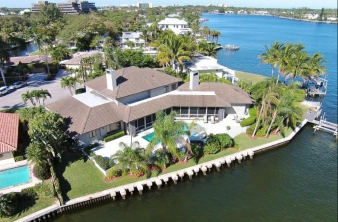 North Palm Beach, FL Homes For Sale