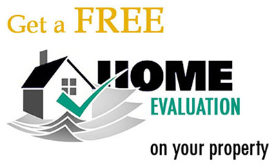 GET A FREE HOME EVALUATION