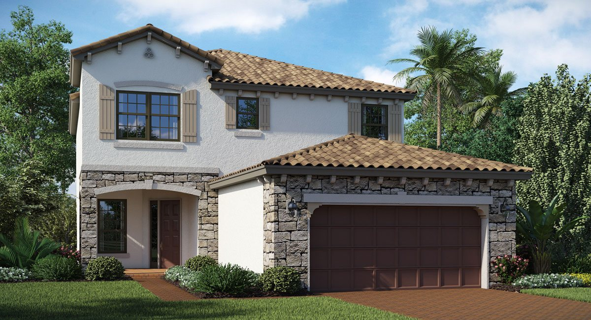 Steal A Deal on New Homes in Palm Beach County Florida