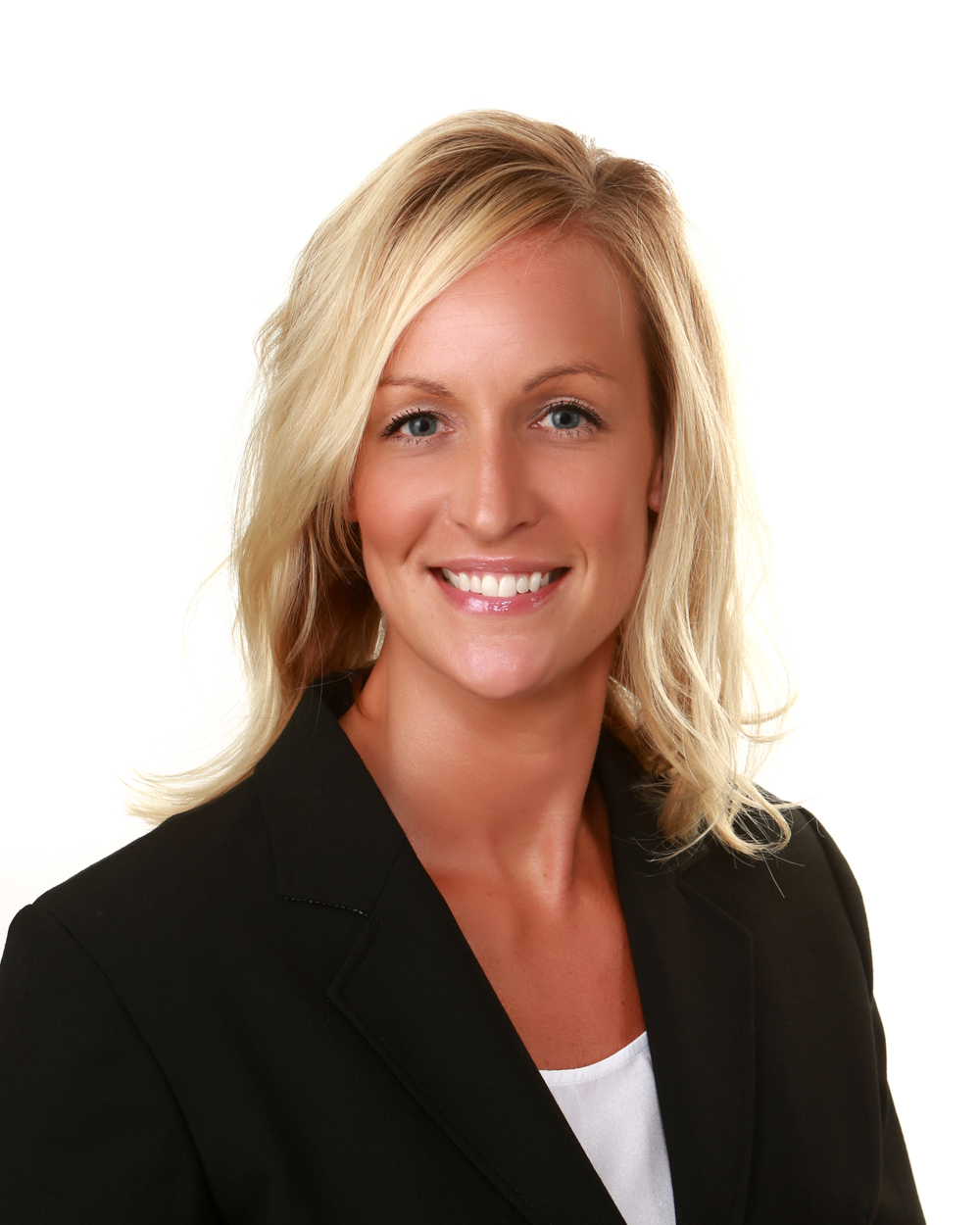 Amberly Zimmer, Your Realtor for Mount Pleasant Homes for Sale,
