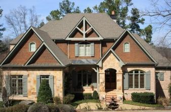 Laurel Springs Homes For Sale Suwanee Ga Realty