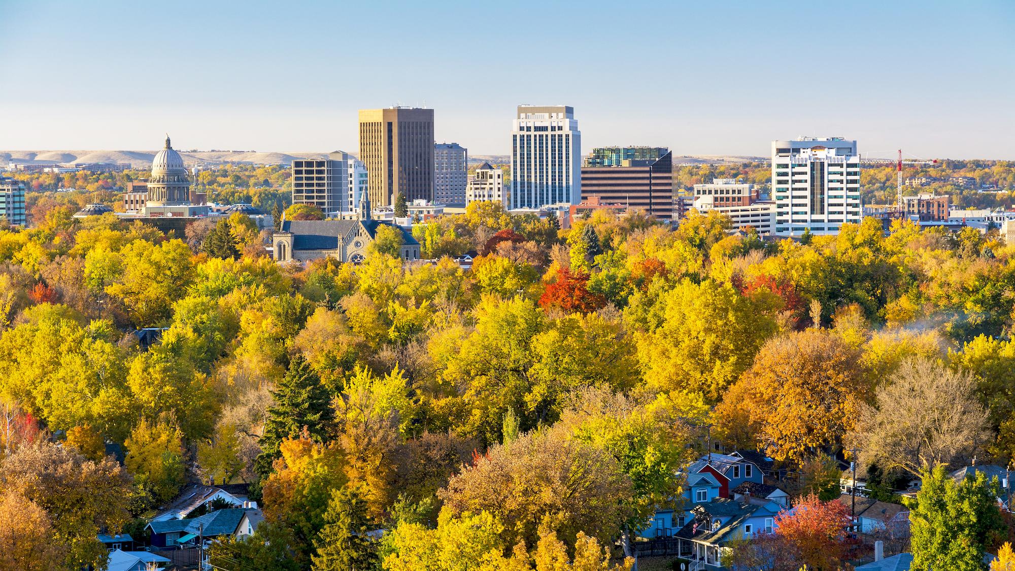 May 2017 Boise Housing Market Update