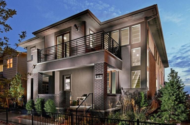 Standard pacific homes stapleton home builders new for Stapleton builders