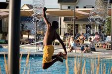 Stapleton Puddle Jumper Pool