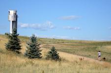 Stapleton Parks and Trails