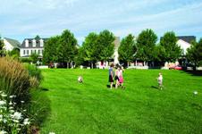 Stapleton Pocket Parks