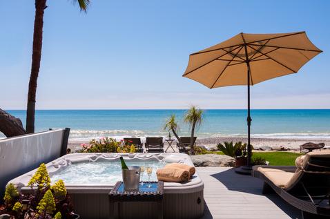 The Beach House Capistrano Beach Vacation Rental Dana Point
