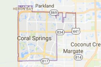 Coral Springs Fl