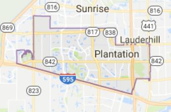 Plantation Fl