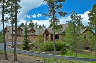 houses and land for sale black forest co